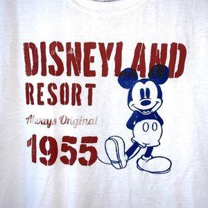 Disney Parks Disneyland Resort Muscle Tee T-Shirt